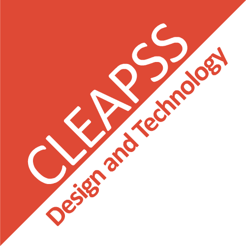 CLEAPSS DT - Supporting practical work in science, technology and art
